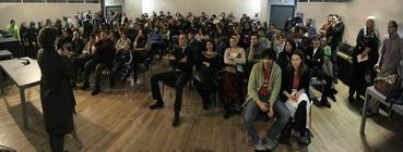 23 ноября: Клуб аниматоров России в ГЦСИ